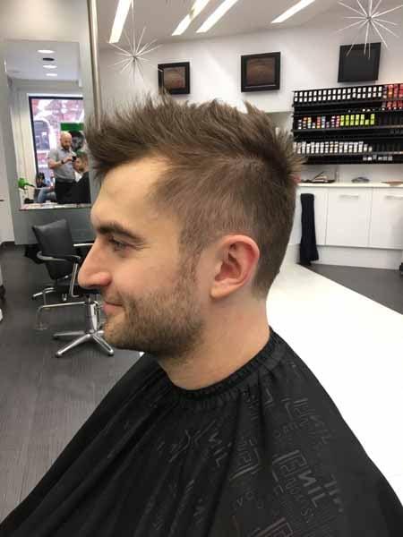хорошие парикмахеры